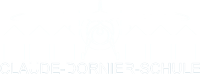 Das Logo der Claude-Dornier-Schule